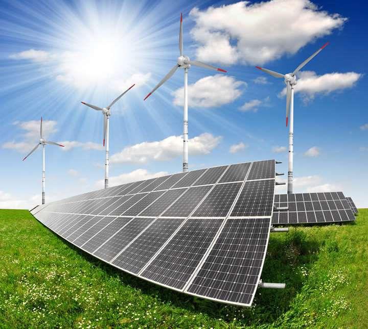 Cebu Solar 50mw Solar Power Farm